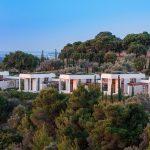 Il luxury hotelAmanzoe è il paradiso della Grecia | Collater.al 16