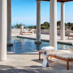 Il luxury hotelAmanzoe è il paradiso della Grecia | Collater.al 2