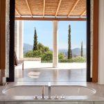 Il luxury hotelAmanzoe è il paradiso della Grecia | Collater.al 6