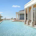 Il luxury hotelAmanzoe è il paradiso della Grecia | Collater.al 7