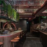 Jack Rose, il ristorante neogrunge di Montreal | Collater.al
