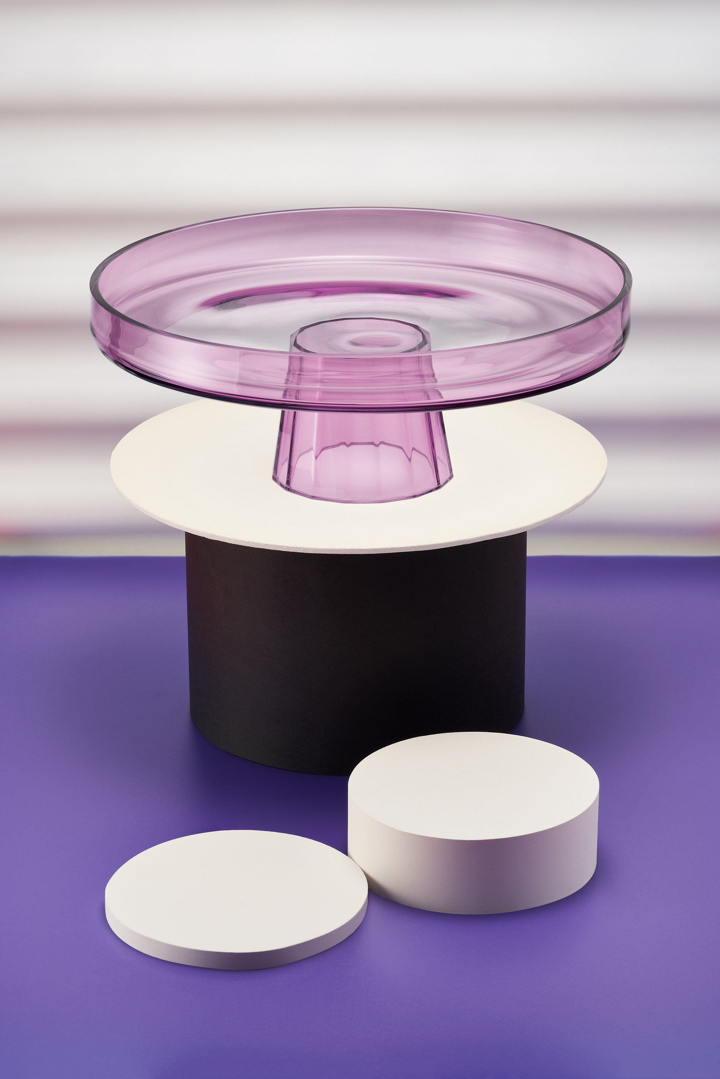 Karim Rashid e la sua timeless collection per Krosno | Collater.al