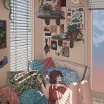 Kelsey Smith ci fa entrare nelle camere delle sue protagoniste | Collater.al 8