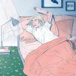 Le illustrazioni e i fumetti di Sarah Maxwell | Collater.al 17