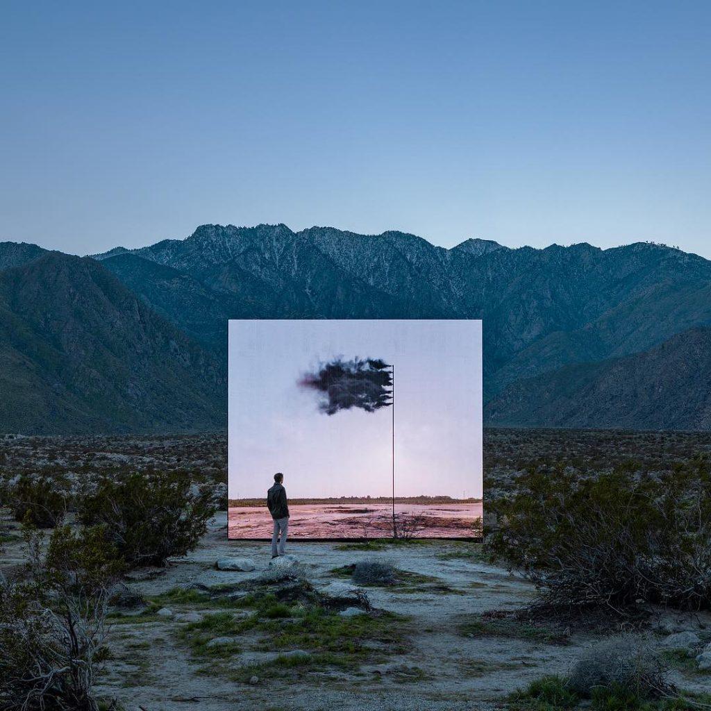 Le più belle installazioni del Desert X 2019 | Collater.al