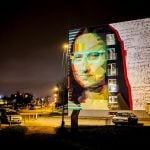 Linas Kaziulionis fonde l'arte classica con la street art | Collater.al 1