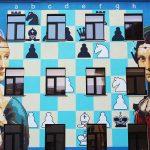 Linas Kaziulionis fonde l'arte classica con la street art | Collater.al 3