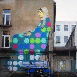 Linas Kaziulionis fonde l'arte classica con la street art | Collater.al 4