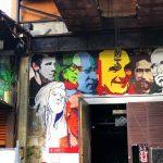 Linas Kaziulionis fonde l'arte classica con la street art | Collater.al 5