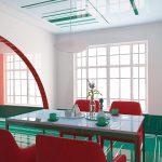L'interior design secondo il duo Brani & Desi | Collater.al 1
