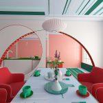 L'interior design secondo il duo Brani & Desi | Collater.al 4