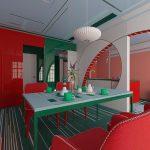 L'interior design secondo il duo Brani & Desi | Collater.al 5
