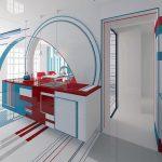 L'interior design secondo il duo Brani & Desi | Collater.al 7