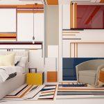 L'interior design secondo il duo Brani & Desi | Collater.al 9