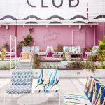 Lo swimming club di Pow Ideas a Kuala Lumpur | Collater.al 3