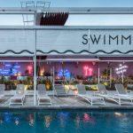 Lo swimming club di Pow Ideas a Kuala Lumpur | Collater.al 5