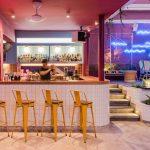 Lo swimming club di Pow Ideas a Kuala Lumpur | Collater.al 7