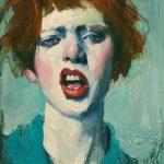 Malcolm T. Liepke, dipinge le emozioni più profonde | Collater.al 1