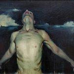 Malcolm T. Liepke, dipinge le emozioni più profonde | Collater.al 11