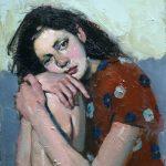 Malcolm T. Liepke, dipinge le emozioni più profonde | Collater.al 13