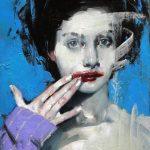 Malcolm T. Liepke, dipinge le emozioni più profonde | Collater.al 21