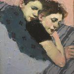 Malcolm T. Liepke, dipinge le emozioni più profonde | Collater.al 3
