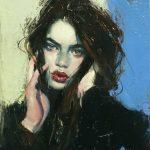 Malcolm T. Liepke, dipinge le emozioni più profonde | Collater.al 9