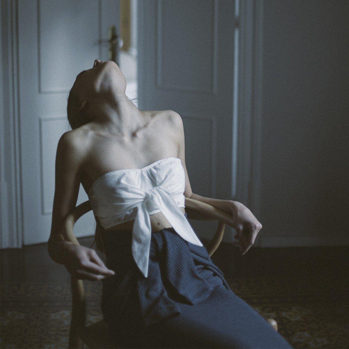 Martina Matencio, storie di fragilità e bellezza | Collater.al