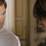 Master of Pasta The Party Federer Oldani Barilla | Collater.al 3