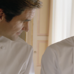 Master of Pasta The Party Federer Oldani Barilla | Collater.al 4