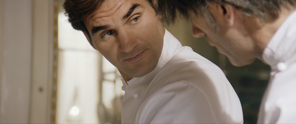 Master of Pasta The Party Federer Oldani Barilla | Collater.al