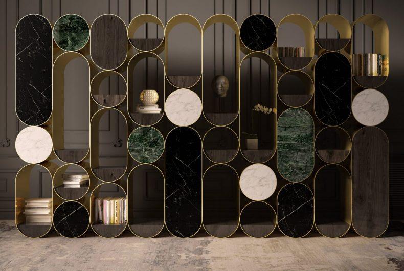 Objects of Desire, la collezione minimal di Nabil Issa