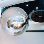 Orbital Reflector di Trevor Paglen- prima scultura nello spazio | Collater.al 12