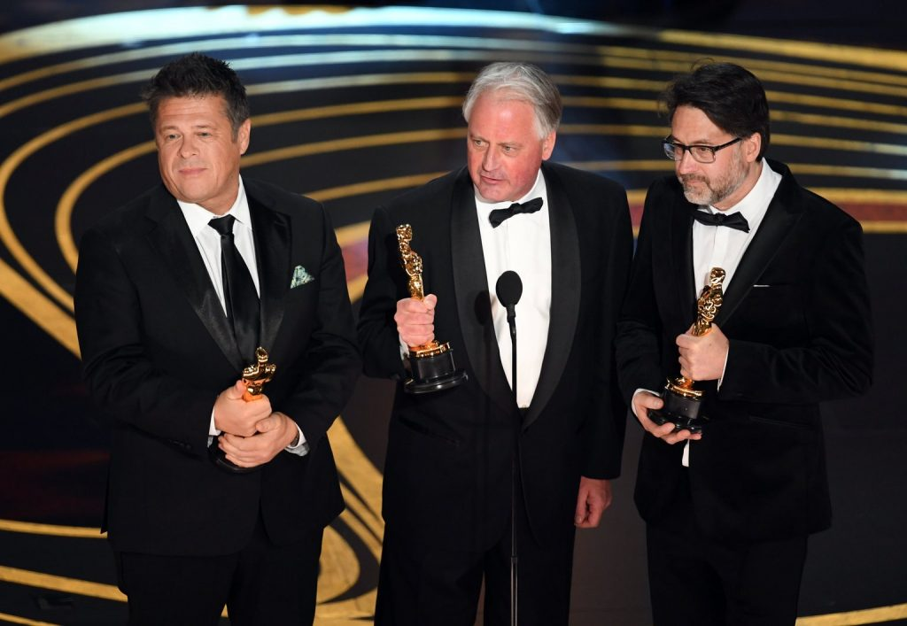 Oscar 2019 | Collater.al