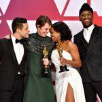 Oscar 2019 | Collater.al 9j