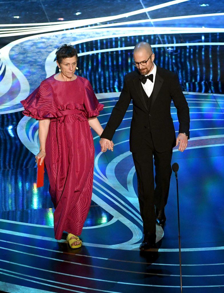 Oscar 2019 | Collater.al 9v