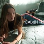Our Now, la nuova campagna adv Calvin Klein #MyCalvins   Collater.al 2