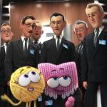 Purl Pixar SparkShorts | Collater.al 7