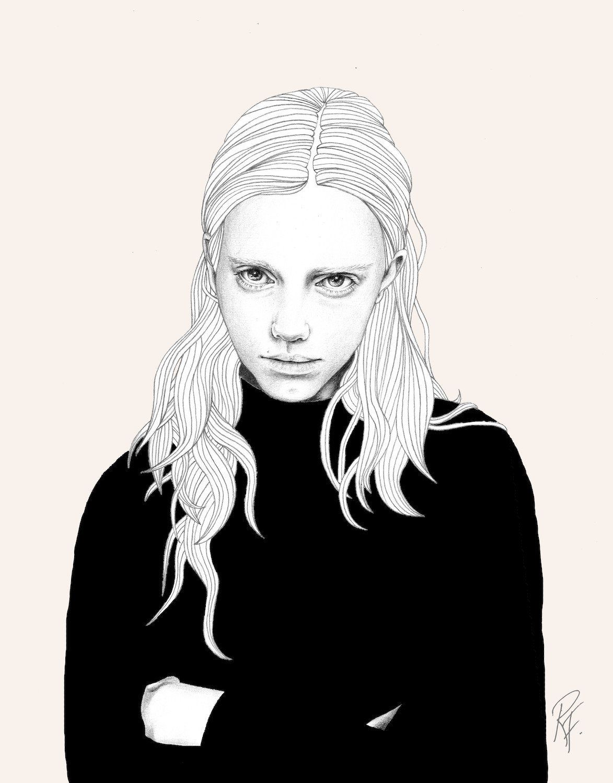Rebecca Flattley | Collater.al