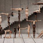 Rob Woodcox sfida la forza di gravità nelle sue immagini | Collater.al 1