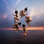 Rob Woodcox sfida la forza di gravità nelle sue immagini | Collater.al 10