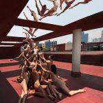 Rob Woodcox sfida la forza di gravità nelle sue immagini | Collater.al 4