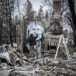 Shane Grammer, la street art che nasce dalle ceneri | Collater.al 2