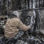 Shane Grammer, la street art che nasce dalle ceneri | Collater.al 4