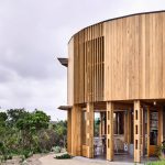 St Andrews Beach House austin maynard architects | Collater.al 9g