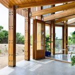 St Andrews Beach House austin maynard architects | Collater.al 9h