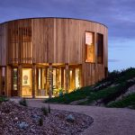 St Andrews Beach House austin maynard architects | Collater.al 9m