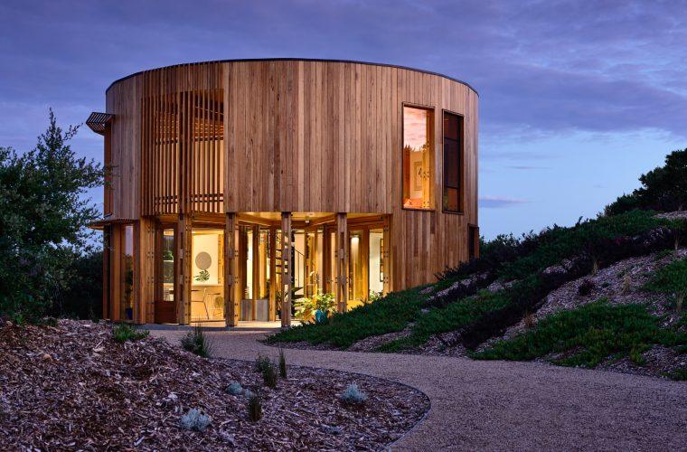 St Andrews Beach House, il perfetto rifugio sulla spiaggia