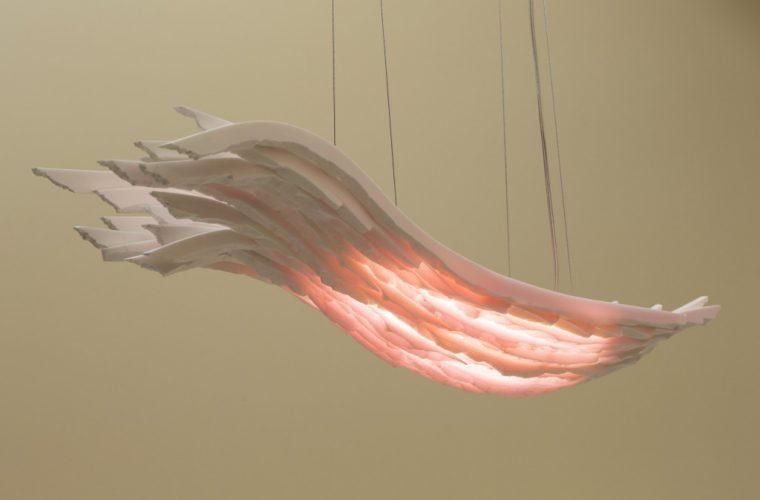 Le nuove creazioni dello Studio Floris Wubben sono ispirate alla Terra