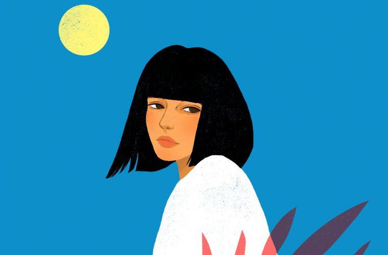 Suzanne Dias, illustrazioni della quotidianità dai colori vivaci